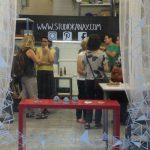 Inauguración Studio KANAY – 15 Junio 2016